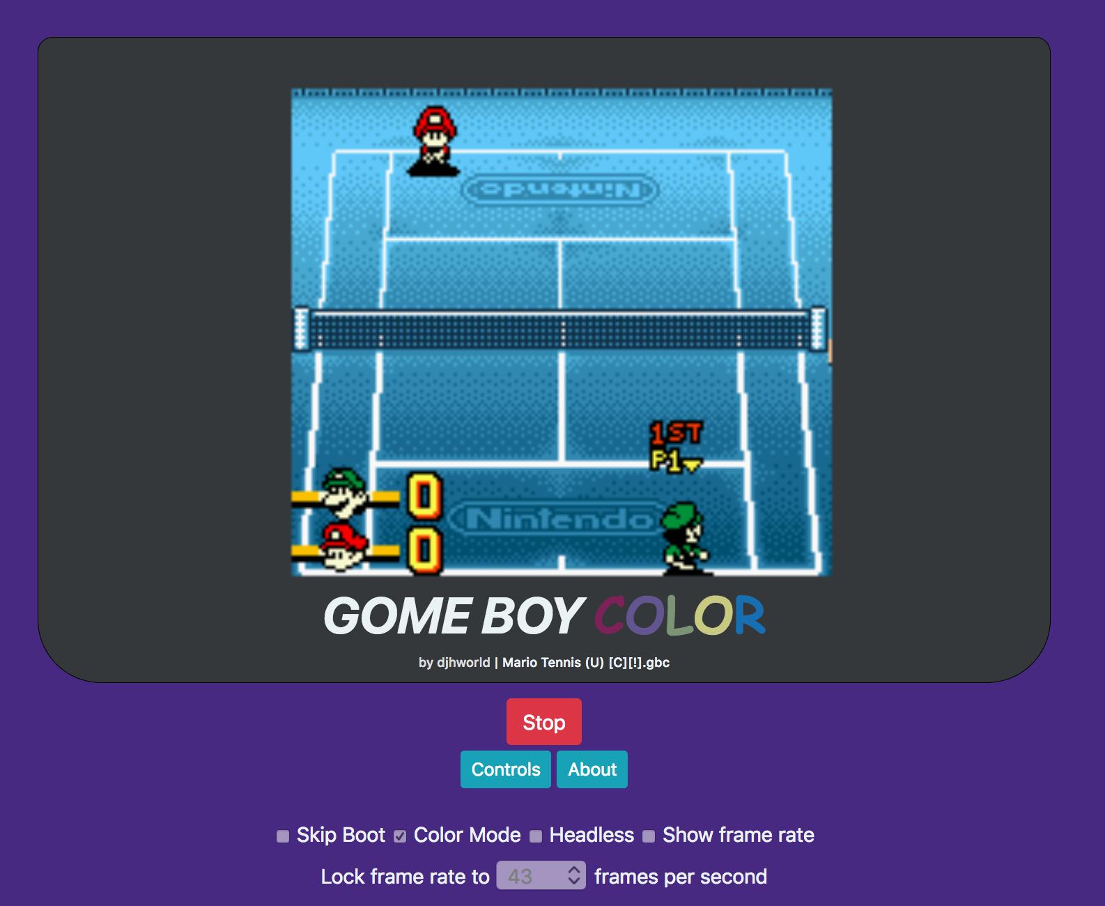 Mario tennis gameboy color rom | Mario Tennis N64  2019-02-27